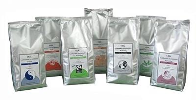 Darjeeling Tee FF TGFOP aus Teeinitiative 1 Kg rückstandskontr. von Tea Goetz auf Gewürze Shop