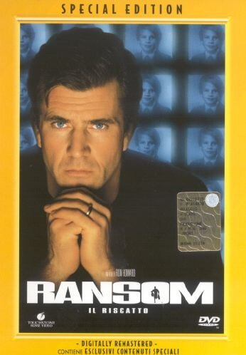 Ransom (special edition) [IT Import]