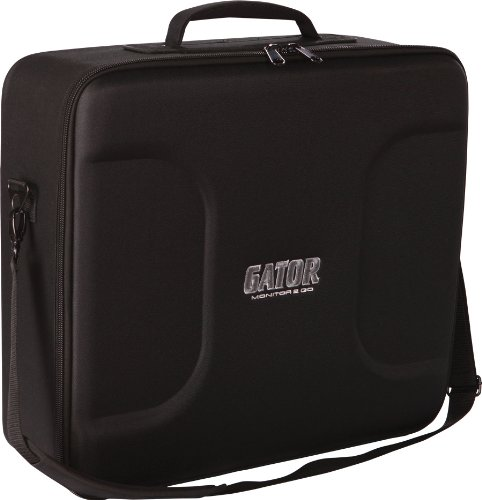 Gator Cases G-Monitor2-Go19 19-Inch Flat Screen Monitor Lightweight Case