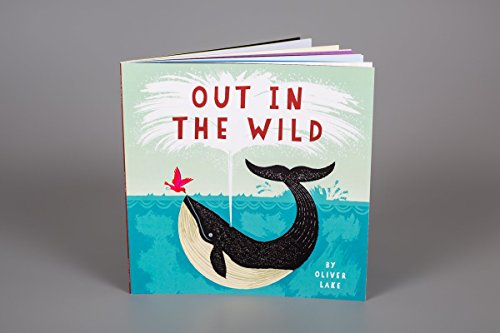 out-in-the-wild-by-oliver-lake-signed-first-edition-childrens-book