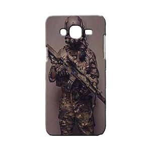 BLUEDIO Designer Printed Back case cover for Samsung Galaxy J1 ACE - G2719