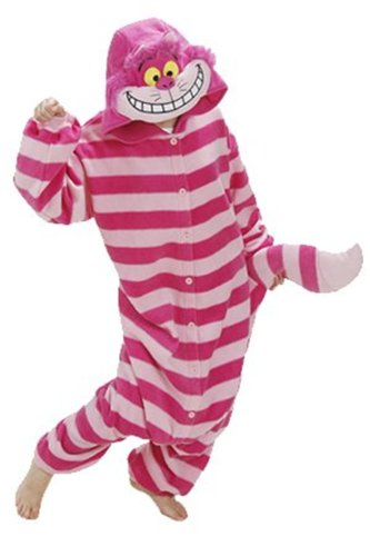 Cat Onesie For Adults front-1072634
