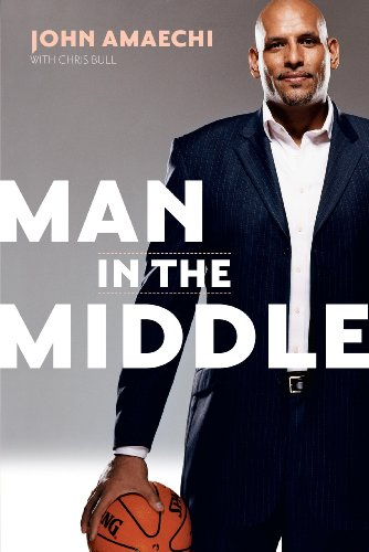 Man in the Middle: John Amaechi: Amazon.com: Books