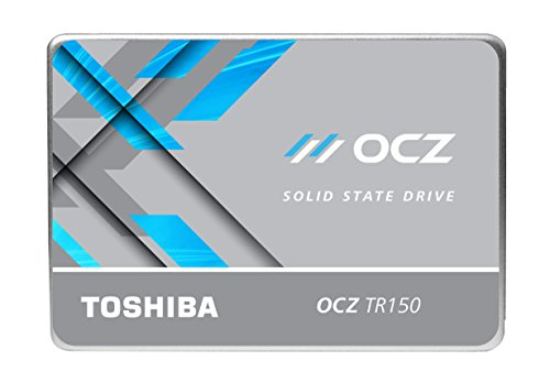 "OCZ Trion 150 Disque Flash SSD interne 2,5"" 240 Go SATA III Blanc"