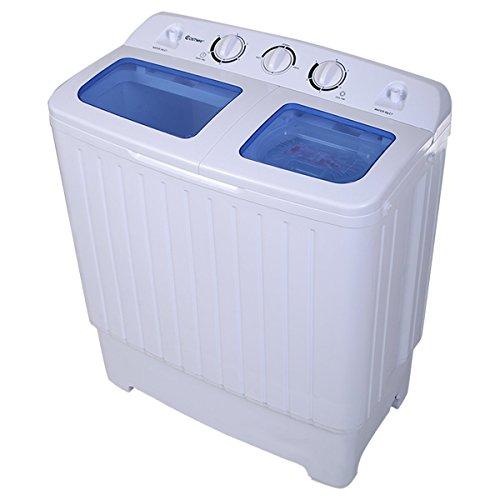 compact washing machine dryer
