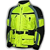 Olympia Moab Air Jacket (X-LARGE) (NEON YELLOW)