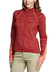 Gore Bike Wear Women's Phantom 2.0 SO Windstopper Soft Shell Jacket