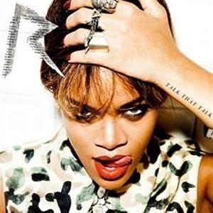 Talk That Talk by Rihanna on CD