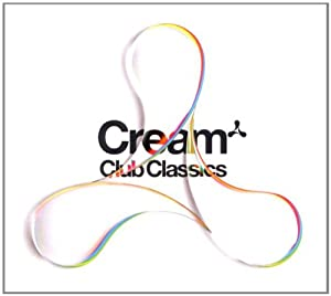 Cream Club Classics