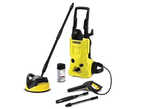 Kärcher K3.550 T250 Pressure Washer