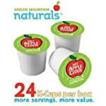 Green Mountain Naturals Hot Apple Cid...