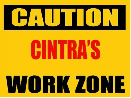 6-caution-cintra-work-zone-vinyl-decal-bumper-sticker