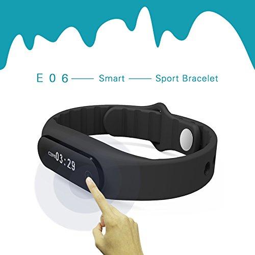 Unismart-UNE06-Smart-Bracelet