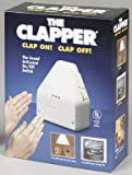 The Clapper - As Seen On TV (Pack of 3)