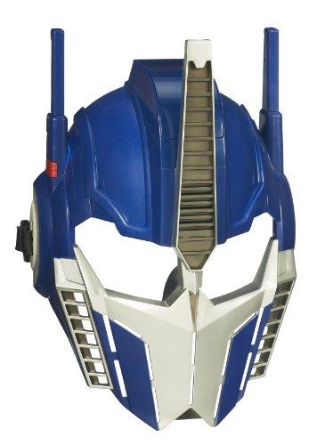 Transformers Optimus Prime Mission Helmet