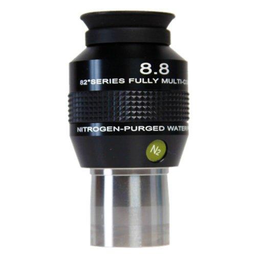Explore Scientific 8.8Mm 82 Degree Series Argon-Purged Waterproof Eyepiece Epwp8288-01