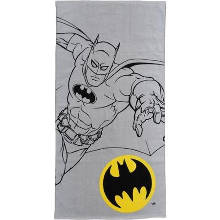 Batman Bathroom Accessories 12pc Bundle Home Garden