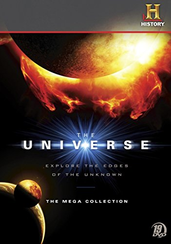 the-universe-the-mega-collection
