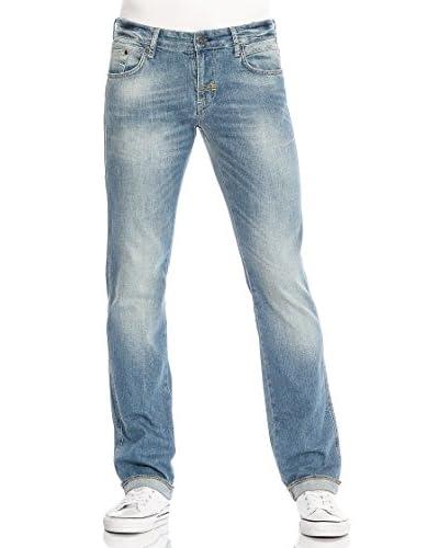 MELTIN'POT Jeans Marjus [Blu Denim]
