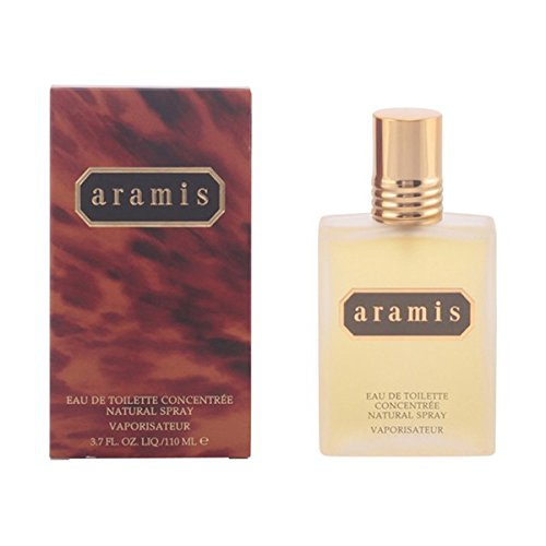 ARAMIS CONCENTREE Eau De Toilette 110ML