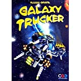 Games Galaxy Trucker