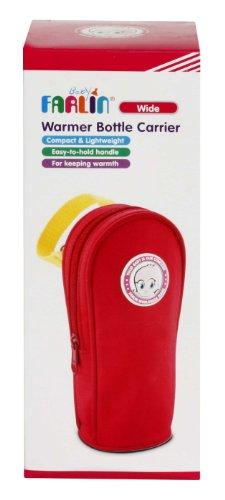 Farlin- Warmer Bottle Carrier
