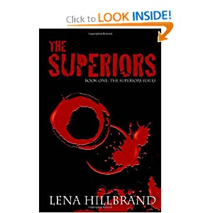 The Superiors (Volume 1)