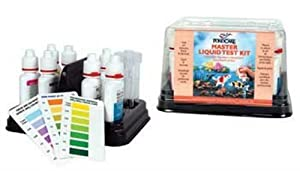API Pondcare Master Liquid Test Kit