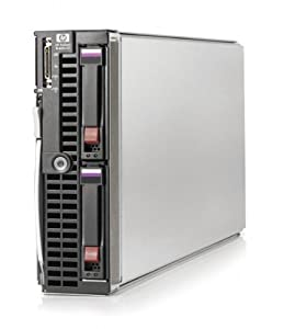 HP CTO Proliant BL460C G7 **Refurbished**, 603256-B21 (**Refurbished** L5640 LV12G 1P Server)