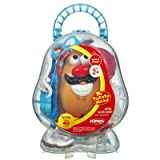 Playskool Mr. Potato Head Silly Suitcase-Colors May Vary