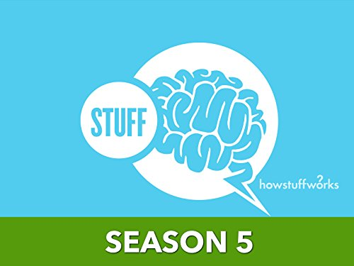BrainStuff - Season 5