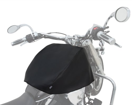 Hopnel H50-502BK Mechanics Apron Gas Tank Cover (Motorcycle Gas Tank Cover compare prices)