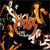 Live in Buffalo 1983 by Helix (2004-04-27)