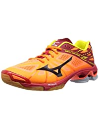 Mizuno Volleyball Shoes Wave Lightning Z