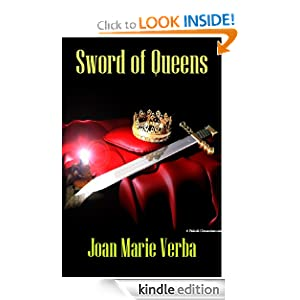 Sword of Queens