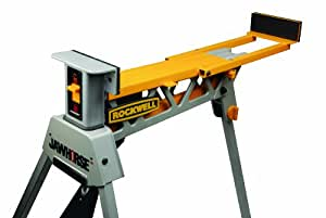 Rockwell RK9206 Jawhorse Plywood Jaw Accessory Attachment