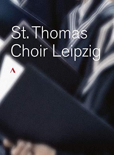DVD : Bach's St Matthew Passion & Mass In B Minor (4 Discos)