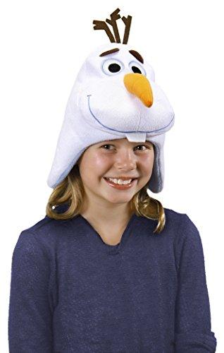Elope Frozen Olaf Kids Hoodie Hat