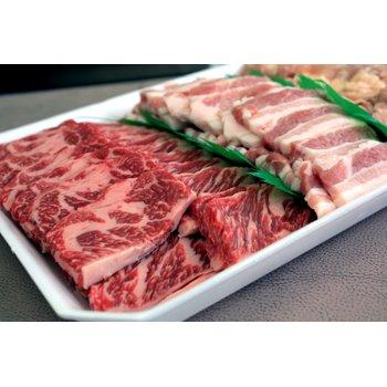 佐々木食肉産業 バーベキューセット1.2kg(3~4人前) -クール-