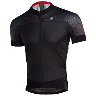 Amazon.com : Giordana FormaRed Carbon Flex Short Sleeve Jersey