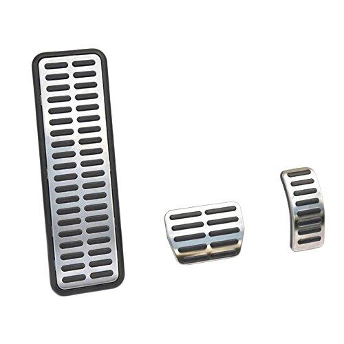 audi 8x1064205b pedalkappen set mit fu st tze f r a1 automatikgetriebe l 8x1 064 205 b audi ag. Black Bedroom Furniture Sets. Home Design Ideas