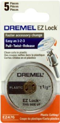 """Dremel Cutoff Wheel 1-1/2 """""""