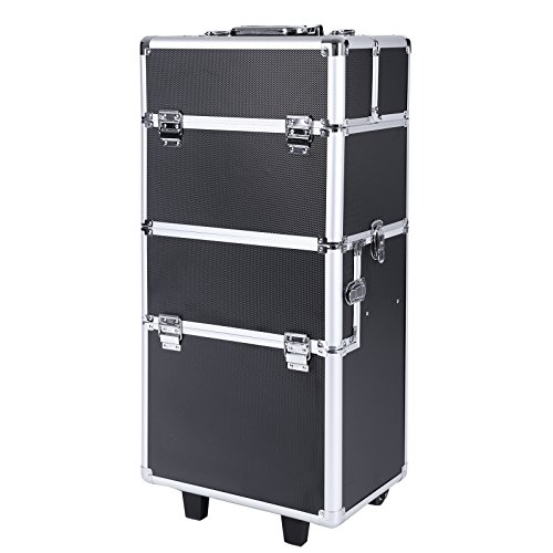 songmics-large-beauty-nail-art-storage-tool-kit-trolley-xxl-alu-with-adjustable-dividers-black-jhz05