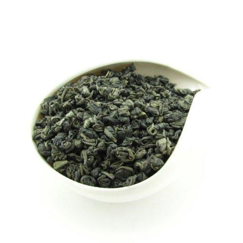 Gunpowder Green Tea - Loose Leaf - By Nature Tea (8 Oz)