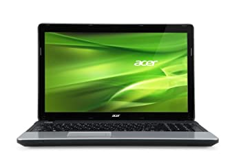 Acer Aspire E1-571-6811 15.6-Inch Laptop (Burnished Black)