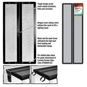 zilla-fresh-air-screen-cover-with-center-hinge-36-inch-l-x-12-inch-w-by-zilla