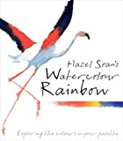 Watercolour Rainbow: Exploring the colours in your palette
