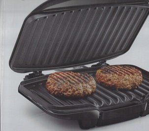 Cooks Contact Grill by cooks