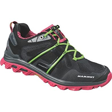 Mammut MTR 141 GTX Trail Running Shoe - Ladies by Mammut