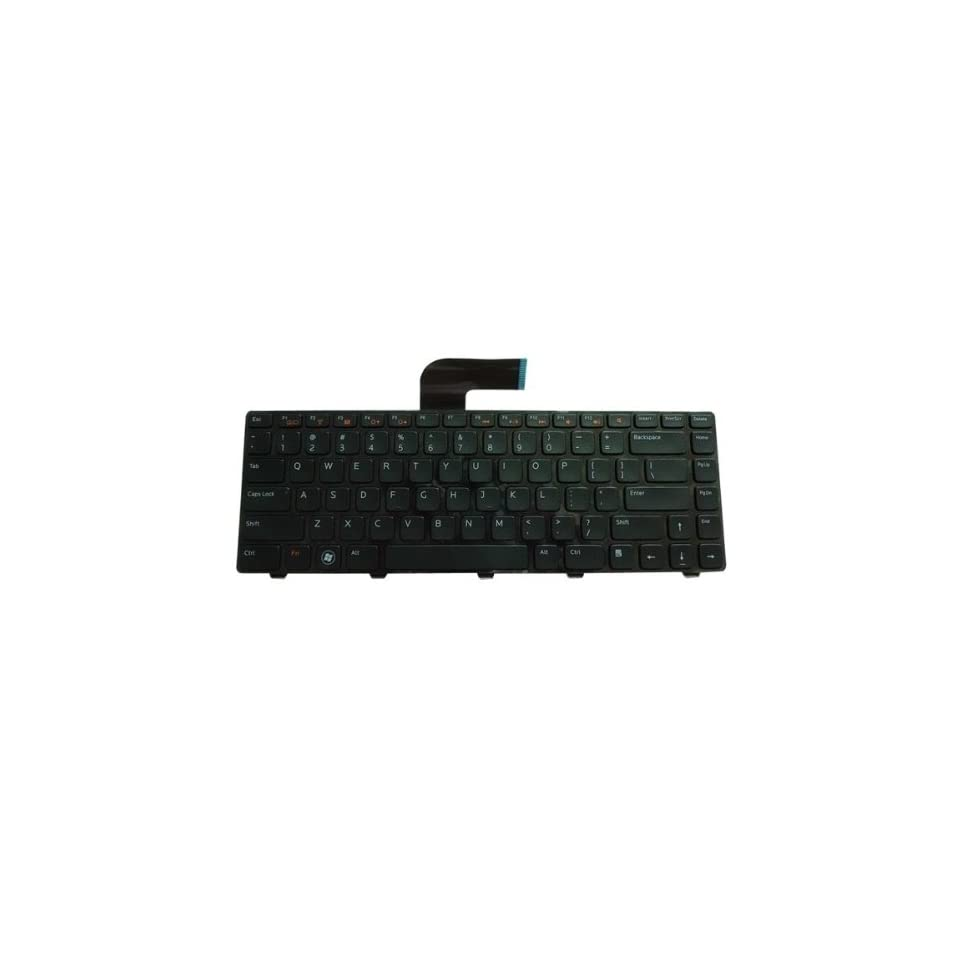 Genuine Dell Dell Inspiron 14R laptop Notebook Replacement Keyboard 0X38K3